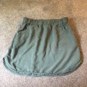 Patagonia Edge Win Skirt